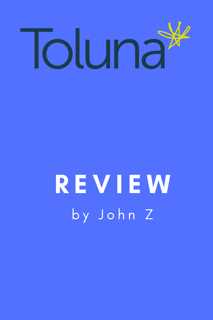 Toluna Survey Login