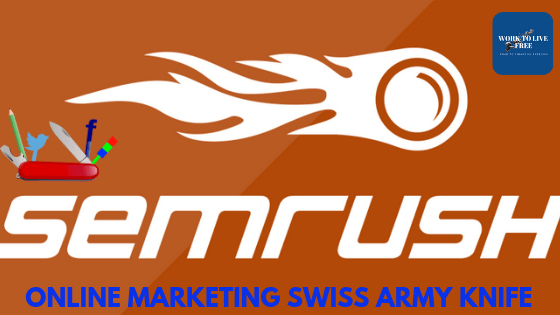 SEO Ranking Software – An SEMrush Review 2019