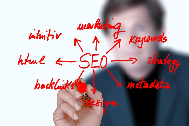 seo keyword search tool